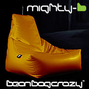 Outdoor Bean Bags from Bean Bag Crazy