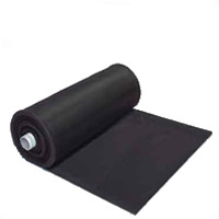 Butyl pond liners lifetime water gardening direct for Rubber pond liner
