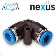 Ponds & Water Features Home & Garden Evolution Aqua 12mm Equal Y ...