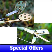 Looking After Your Pond and Fish Special Offers