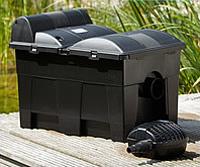 Oase biosmart 14000 set easy clean pond filter kits for Easy clean pond filter