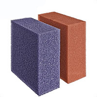 Replacement Violet and Red Filters for Oase Biotec 12 and Screenmatic 40,000 Pond Filters
