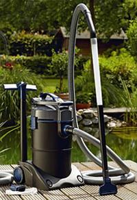 Oase pondovac 3 2016 pond vacuum water gardening direct for Koi pond vacuum