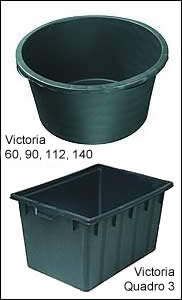 Plastic Water Feature Reservoirs Water Gardening Direct