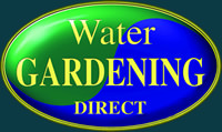 Return to the Water Gardening Direct Home Page